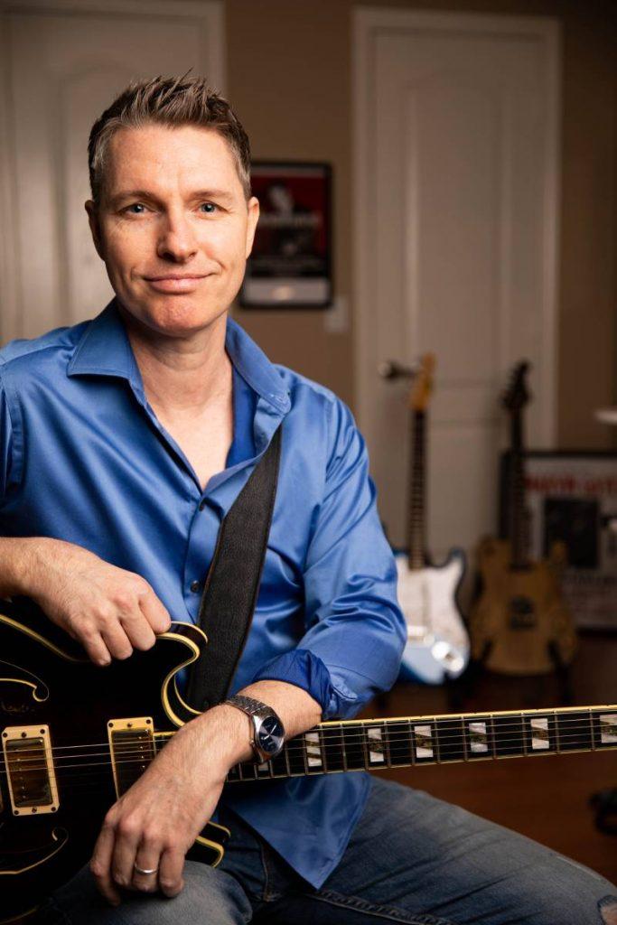 Rick Stickney - Tasty Guitar